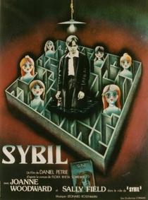 Sybil - Poster / Capa / Cartaz - Oficial 3