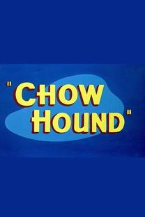 Chow Hound - Poster / Capa / Cartaz - Oficial 1