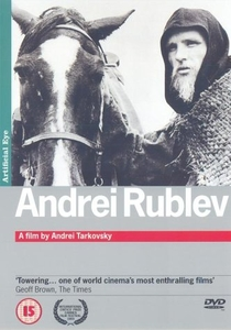 Andrei Rublev - Poster / Capa / Cartaz - Oficial 15