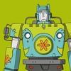 E se os automóveis mais famosos da cultura pop fossem autobots?