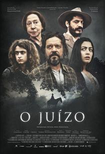 O Juízo - Poster / Capa / Cartaz - Oficial 1