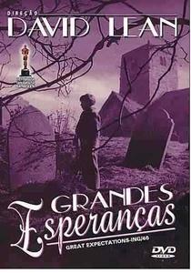 Grandes Esperanças - Poster / Capa / Cartaz - Oficial 4