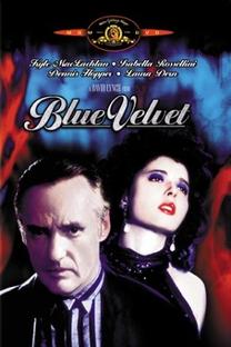 Veludo Azul - Poster / Capa / Cartaz - Oficial 10