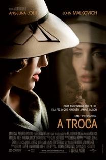 A Troca - Poster / Capa / Cartaz - Oficial 1