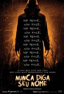 Nunca Diga Seu Nome - Poster / Capa / Cartaz - Oficial 1