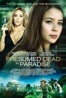 Terror no Paraíso (Presumed Dead In Paradise)