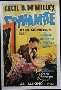 Dynamite - Poster / Capa / Cartaz - Oficial 1