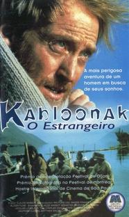 Kabloonak - O Estrangeiro - Poster / Capa / Cartaz - Oficial 2
