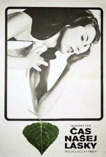 Enquanto Durou o Nosso Amor - Poster / Capa / Cartaz - Oficial 1