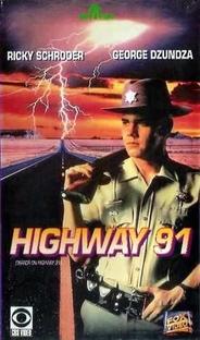 Highway 91 - Poster / Capa / Cartaz - Oficial 1