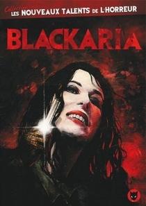 Blackaria - Poster / Capa / Cartaz - Oficial 4