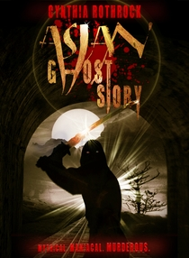 Asian Ghost Story - Poster / Capa / Cartaz - Oficial 1
