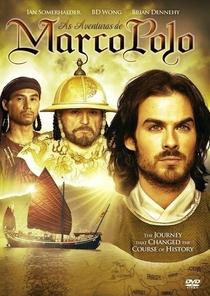 Marco Polo - Poster / Capa / Cartaz - Oficial 2