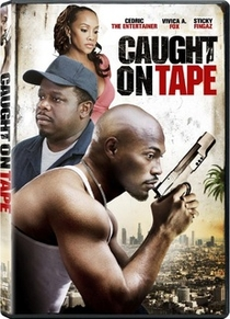 Caught on Tape  - Poster / Capa / Cartaz - Oficial 1