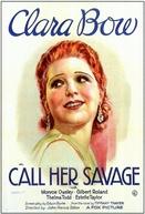 Sangue Vermelho (Call Her Savage)