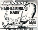 Experiências de um Coelho (Hair-Raising Hare)