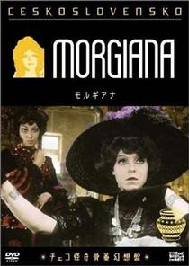 Morgiana - Poster / Capa / Cartaz - Oficial 4