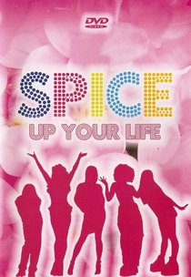 Spice - Up Your Life - Poster / Capa / Cartaz - Oficial 1