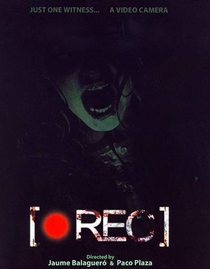[REC] - Poster / Capa / Cartaz - Oficial 6