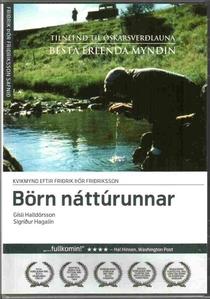 Filhos da Natureza - Poster / Capa / Cartaz - Oficial 1