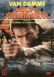 Golpe Fulminante - Poster / Capa / Cartaz - Oficial 5