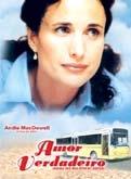 Amor Verdadeiro (Riding the Bus with My Sister)