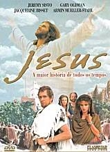 Jesus - A Maior História de Todos os Tempos - Poster / Capa / Cartaz - Oficial 2