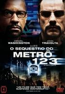 O Sequestro do Metrô 1 2 3 (The Taking of Pelham 1 2 3)