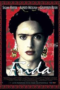 Frida - Poster / Capa / Cartaz - Oficial 7
