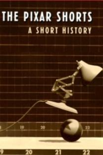 Os Curtas da Pixar: Uma Curta História - Poster / Capa / Cartaz - Oficial 1