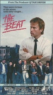 The Beat 1988 - Poster / Capa / Cartaz - Oficial 1