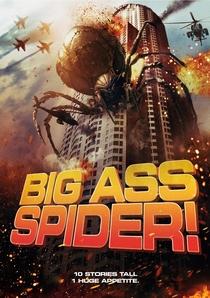 Maldita Aranha Gigante! - Poster / Capa / Cartaz - Oficial 2