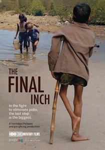 The Final Inch - Poster / Capa / Cartaz - Oficial 1