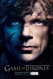 Game of Thrones (3ª Temporada) - Poster / Capa / Cartaz - Oficial 3