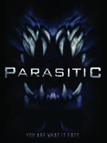 Parasitic - Poster / Capa / Cartaz - Oficial 3