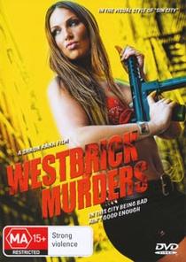 Westbrick Murders - Poster / Capa / Cartaz - Oficial 1