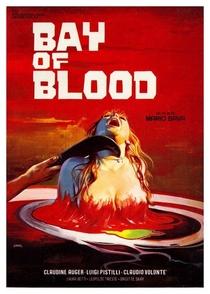 Banho de Sangue - Poster / Capa / Cartaz - Oficial 7