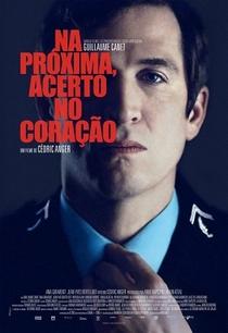 Na Próxima, Acerto o Coração - Poster / Capa / Cartaz - Oficial 1