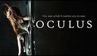 O Espelho (Oculus, 2014) - Trailer HD Legendado
