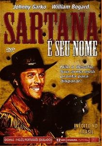 Sartana é Seu Nome - Poster / Capa / Cartaz - Oficial 2