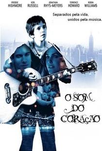 O Som do Coração - Poster / Capa / Cartaz - Oficial 3
