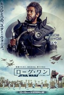 Rogue One: Uma História Star Wars - Poster / Capa / Cartaz - Oficial 45