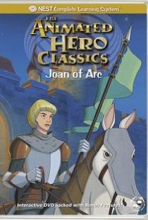 Heróis da Humanidade – Joana d'Arc - Poster / Capa / Cartaz - Oficial 1