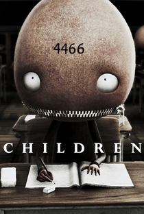 Children - Poster / Capa / Cartaz - Oficial 1