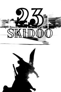 23 Skidoo - Poster / Capa / Cartaz - Oficial 1