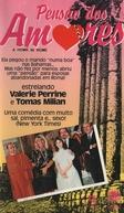 Pensão dos Amores (Una casa a Roma)