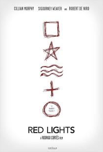 Poder Paranormal - Poster / Capa / Cartaz - Oficial 2