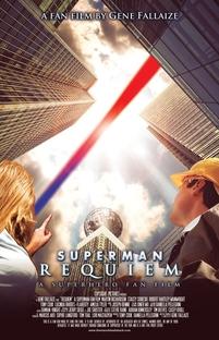 Superman: Requiem - Poster / Capa / Cartaz - Oficial 3