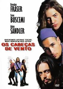 Os Cabeças-de-Vento - Poster / Capa / Cartaz - Oficial 2