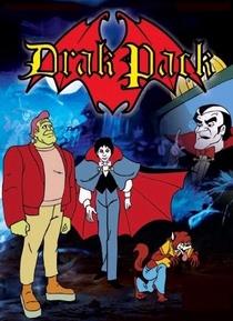 A Família Drácula - Poster / Capa / Cartaz - Oficial 1